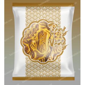 BAO BÌ TRUNG THU (Trăng Vàng)